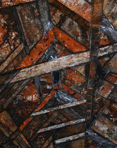 rust art