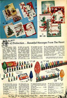 1955-xx-xx Spiegel Christmas Catalog P179 by Wishbook, via Flickr