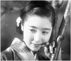 Kinuyo Tanaka (田中絹代)