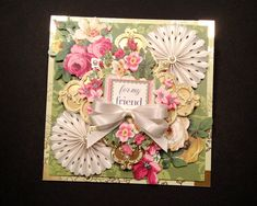 Dimensional+(Extremely!)+Card,+All+Products+by+Anna+Griffin - Scrapbook.com