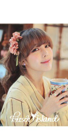 박혜민 포니 - Park Hye Min Ulzzang - Korean makeup artist - Pony beauty diary.
