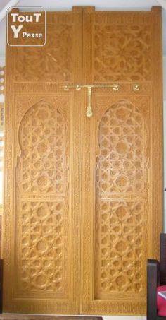 Photo Porte Marocain Image 1 3