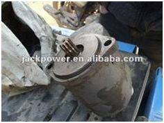 Atlas copco Oil pump for drilling rig,Spare parts-Generator Parts and Accessories