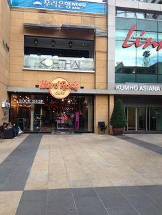 Hard rock cafe ho chi minh #Vietnam