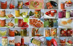10 Retete de muraturi si conserve de legume pentru iarna | Savori Urbane Stuffed Peppers, Urban, Vegetables, Food, Green, Canning, Salads, Stuffed Pepper, Essen