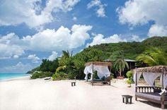 Beach - Antigua