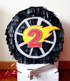 Best Birthday Ever ~ Disney Cars Dream Party Hot Wheels Party, Festa Hot Wheels, Hot Wheels Birthday, Auto Party, Race Car Party, Trains Birthday Party, Boy Birthday, Lightning Mcqueen Party, Piñata Cars