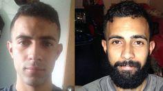 Ricardo from Venezuela Grows A Beard For 60 Days