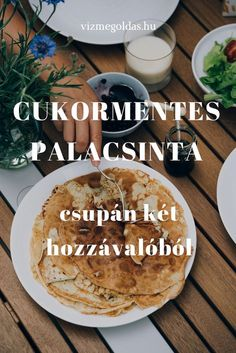 Diet Recipes, Healthy Recipes, Healthy Sweets, Paleo, Sugar Free, Clean Eating, Low Carb, Yummy Food, Snacks