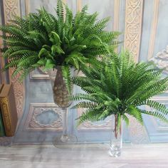 Festive & Party Supplies Have An Inquiring Mind 2pcs Plastic Osier Rattans Hanging Vine Plant Artificial Flower Fake Plant Simulation Foliage For Home Office Party Decoration A Wide Selection Of Colours And Designs Artificial Decorations