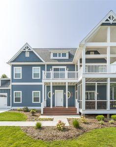 21 best lakefront waterfront home designs images house design rh pinterest com