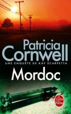 Mordoc - Patricia Cornwell