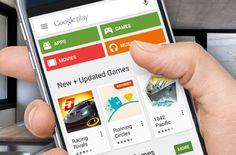 Sustav rejtinga u Play Store uključuje grafiku, igrivost i kontrole