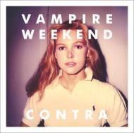 Contra   Vampire Weekend