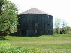 OH Round Barns