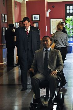 Tom Selleck and David Ramsey in Blue Bloods Best Tv Shows, Favorite Tv Shows, Blue Templar, Blue Bloods Tv Show, Jesse Stone, David Ramsey, Dr Quinn, Melrose Place, Tom Selleck