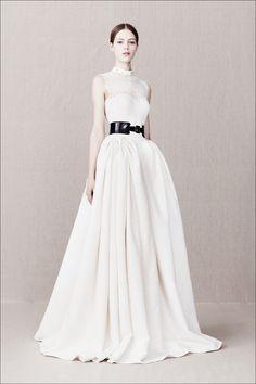 Alexander Mcqueen Bridal Gowns