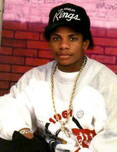 Young Eazy E