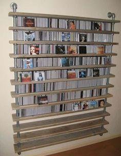 84 best dvd storage ideas images dvd storage cabinet dvd storage rh pinterest com