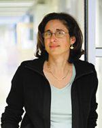 Susan Birren  Professor of Neurobiology, Brandeis University