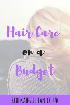 Who says that you should have to compromise on the products you use on your hair because you're on a budget? Not me. As a teenager with no active income, I've tried and tested many inexpensive item…