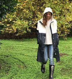 True Rain Coat $239