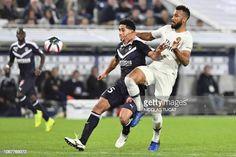 FBL-FRA-LIGUE1-BORDEAUX-PSG Neymar Vs, Football Match, Paris Saint, Saint Germain, Psg, Still Image, Bordeaux, Saints, Running