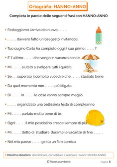 Italian Lessons, Italian Language, Learning Italian, New Years Eve Party, Problem Solving, Woodworking Projects, Ale, School, Alphabet