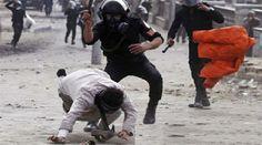 (مدونة .. سيد أمين): محمد شركى يكتب : افتضاح المؤامرة ضد حركة حماس