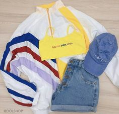 Stylish Summer Outfits, Cute Comfy Outfits, Pretty Outfits, Cool Outfits, Teen Fashion Outfits, Edgy Outfits, Outfits For Teens, Tumblr Outfits, Teenager Outfits