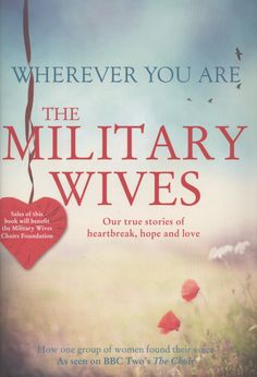 In December 2011, as the nation watched, the Military Wives' single was named Christmas number one. A few weeks earlier they had been just regular women living on military bases in Devon - the wives and girlfriends of soldiers deployed to Afghanistan. This book tells their individual stories.