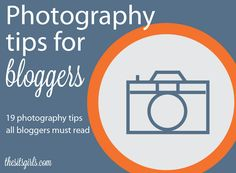All bloggers need basic photography tips in order to develop a site people want to read. We've consolidated our very best photography tips all on this page!