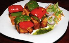 £21 for a 2-course Indian meal + bottle of wine for 2