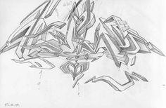 drawing sketches daim