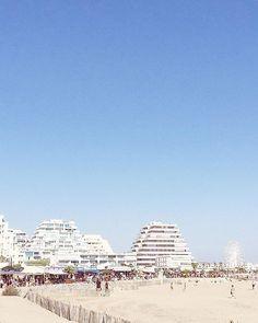 La Grande Motte, Beach Vibes, Catamaran, South Of France, Coups, Hui, Seattle Skyline, Provence, Brunch