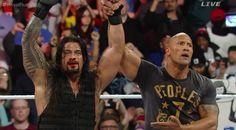 The Rock Returns to WWE, WrestleMania 31 Main Event Announced - http://www.wrestlesite.com/wwe/rock-returns-wwe-wrestlemania-31-main-event-announced/