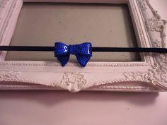 Blue Christmas/ Hanukkah Baby Girl / Girls  by LittleLolasBoutique, $5.89