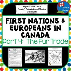 27 new ideas for canadian history projects canada Social Studies Curriculum, Teaching Social Studies, Family History Quotes, Indigenous Education, Geography For Kids, Study Board, Fur Trade, Canadian History, Study History
