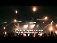 Jesus Culture - Come Away - DVD Completo Legendado Inglês e Português