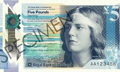 #nomorolemodel Nan Shepherd (1893–1981) was a Scottish novelist, poet and English Literature lecturer, and is soon to become the face of the new Scottish £5 Note. She was known for her feminist beliefs which were way ahead of her time. She never married and had no children.