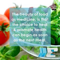 Heal & promote your health by adopting a plant-based diet!  #nutrition #healthy