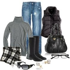 """Wearing 01/06/2010"" by busymominny on Polyvore"