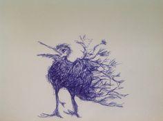 Bird bic