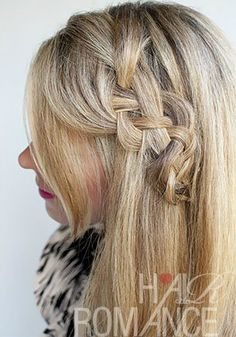 hair style simple hairstyles amp tips on gray hair 8789