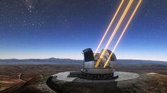 ¡Increíble! Telescopio más grande del mundo comenzó a construirse