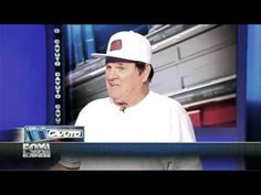 Pete Rose's Media Tour. . http://www.champions-league.today/pete-roses-media-tour/.  #Pete Rose