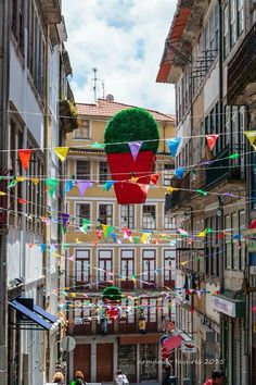 Festas de S. João - Porto / Portugal