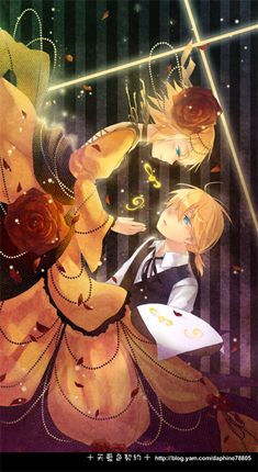 Len Y Rin, Kagamine Rin And Len, Servant Of Evil, Vocaloid Characters, Vocaloid Cosplay, Hatsune Miku, Anime Manga, Character Inspiration, Fan Art