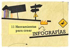 11 ferramentas para criar infografias