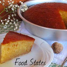 Κουλουράκια νηστίσιμα (αφράτα) - Food States Dessert Recipes, Desserts, Cornbread, Food And Drink, Sweets, Candy, Ethnic Recipes, Blog, Kuchen